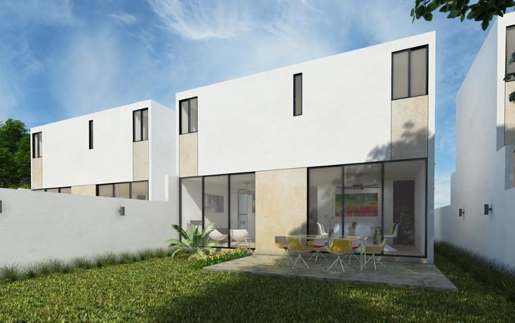 Foto de casa en venta en  , conkal, conkal, yucatán, 1257227 No. 02