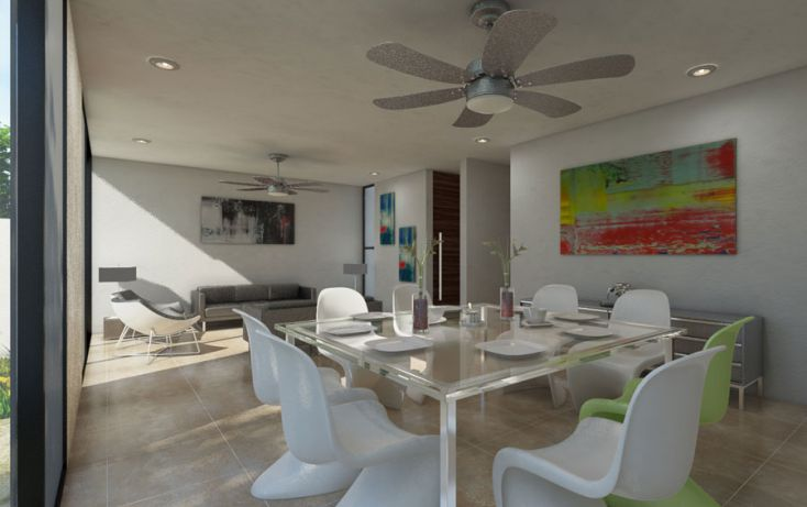 Foto de casa en venta en, conkal, conkal, yucatán, 1257227 no 03