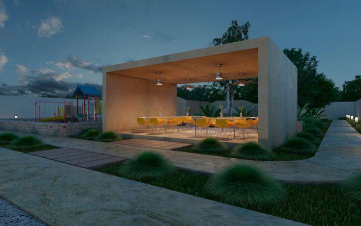 Foto de casa en venta en, conkal, conkal, yucatán, 1257227 no 05