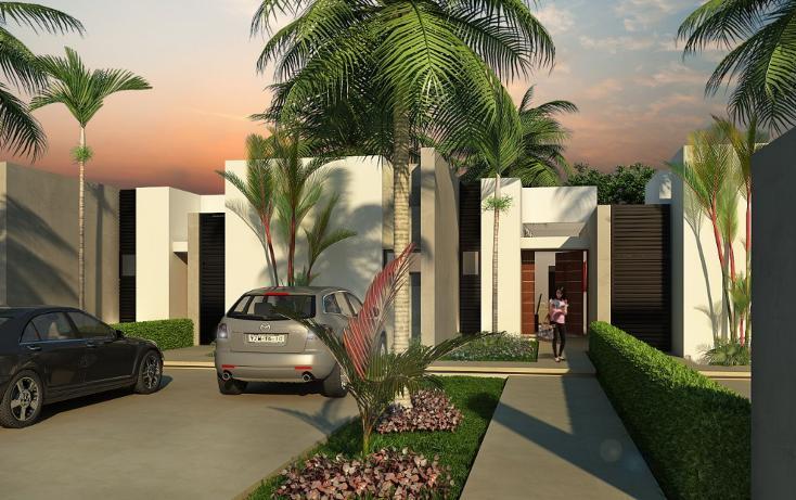 Foto de casa en venta en, conkal, conkal, yucatán, 1257513 no 01