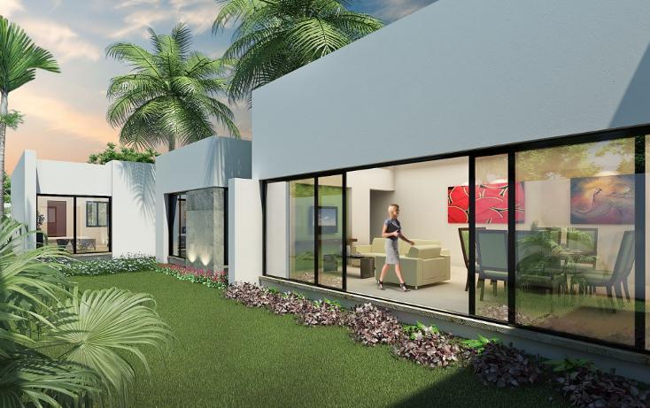 Foto de casa en venta en, conkal, conkal, yucatán, 1257513 no 02