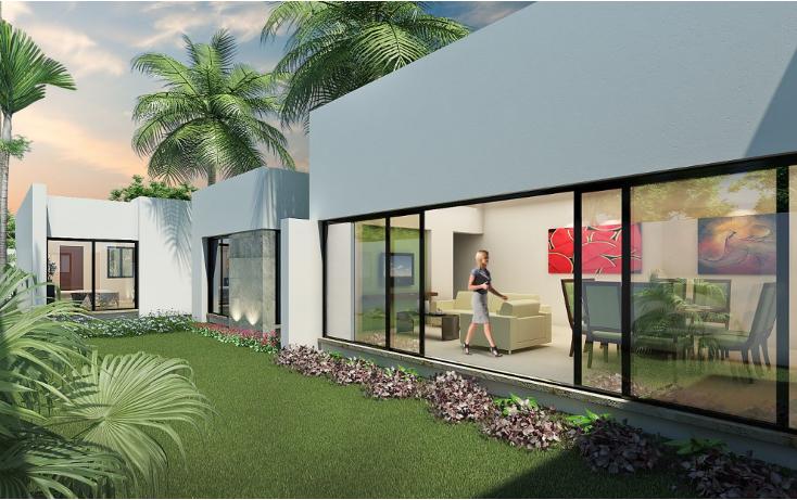 Foto de casa en venta en  , conkal, conkal, yucatán, 1257513 No. 02