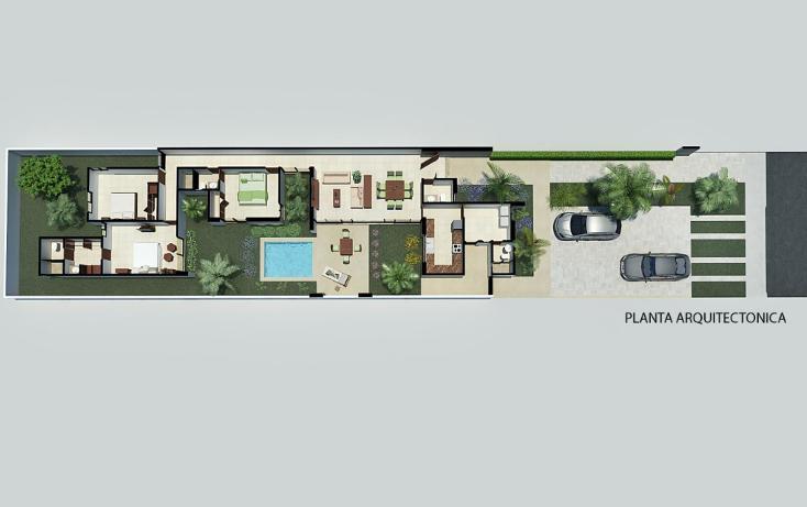 Foto de casa en venta en, conkal, conkal, yucatán, 1257513 no 03