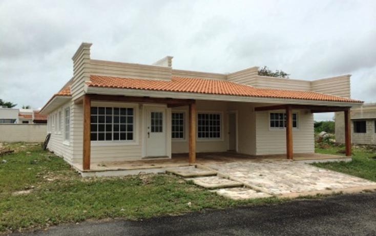 Foto de casa en venta en  , conkal, conkal, yucatán, 1258071 No. 02