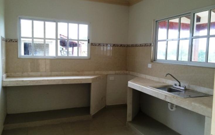 Foto de casa en venta en  , conkal, conkal, yucatán, 1258071 No. 03