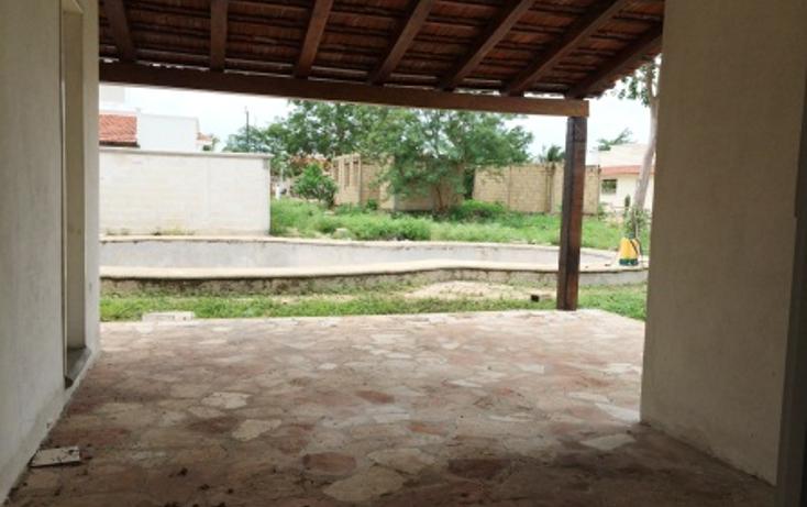 Foto de casa en venta en  , conkal, conkal, yucat?n, 1258071 No. 11