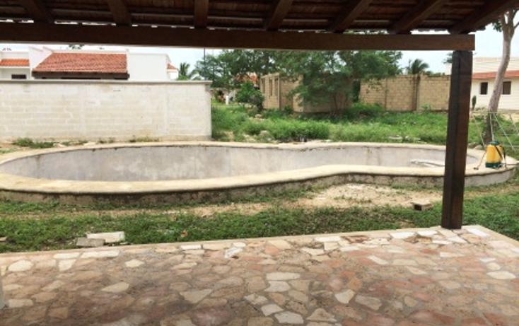 Foto de casa en venta en  , conkal, conkal, yucat?n, 1258071 No. 14
