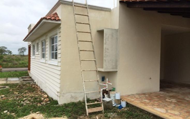 Foto de casa en venta en  , conkal, conkal, yucatán, 1258071 No. 15