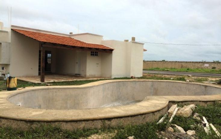 Foto de casa en venta en  , conkal, conkal, yucatán, 1258071 No. 16