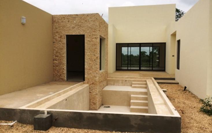 Foto de casa en venta en  , conkal, conkal, yucatán, 1259391 No. 02