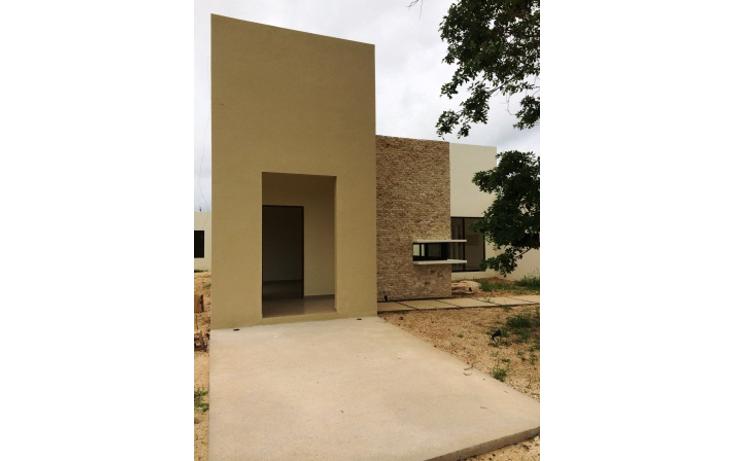 Foto de casa en venta en  , conkal, conkal, yucatán, 1259391 No. 03
