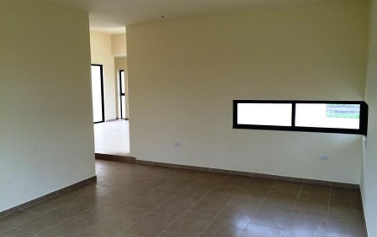 Foto de casa en venta en  , conkal, conkal, yucatán, 1259391 No. 04