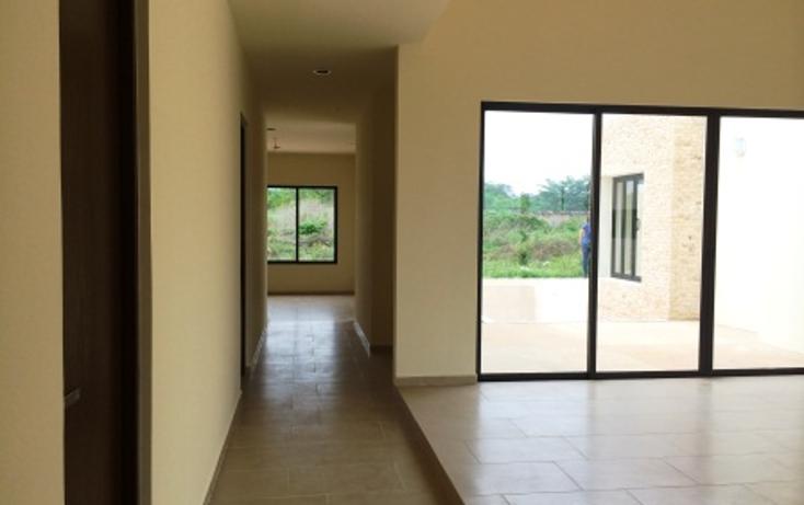 Foto de casa en venta en  , conkal, conkal, yucatán, 1259391 No. 09