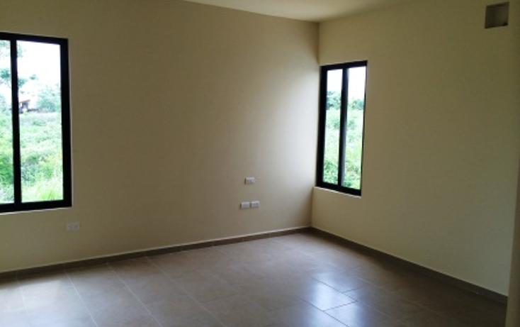 Foto de casa en venta en  , conkal, conkal, yucatán, 1259391 No. 10