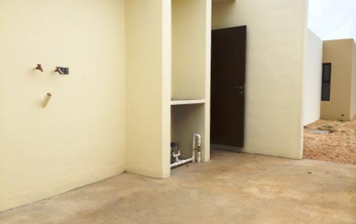 Foto de casa en venta en  , conkal, conkal, yucatán, 1259391 No. 16