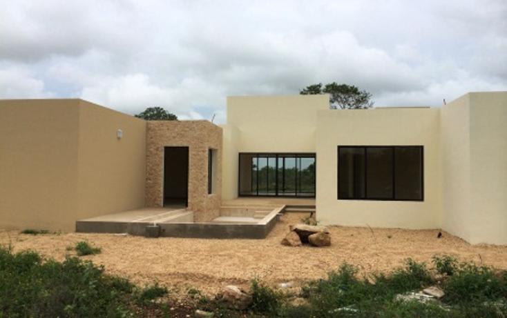 Foto de casa en venta en  , conkal, conkal, yucatán, 1259391 No. 22