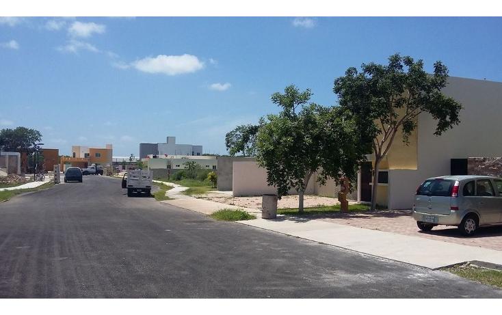 Foto de terreno habitacional en venta en  , conkal, conkal, yucatán, 1261641 No. 04