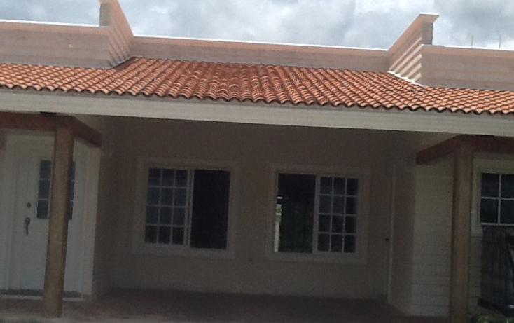 Foto de casa en venta en  , conkal, conkal, yucat?n, 1262923 No. 09