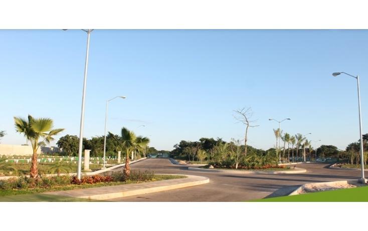 Foto de terreno habitacional en venta en  , conkal, conkal, yucatán, 1267501 No. 03