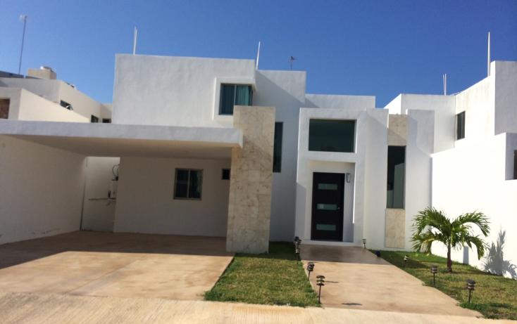 Foto de casa en venta en  , conkal, conkal, yucat?n, 1273727 No. 03