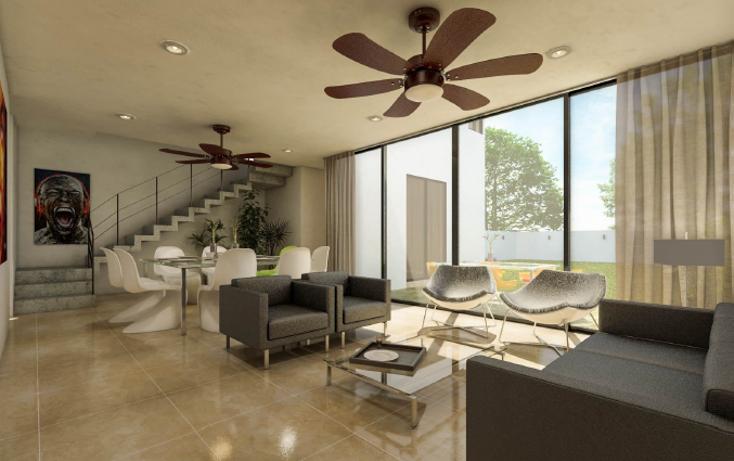Foto de casa en condominio en venta en, conkal, conkal, yucatán, 1276365 no 01