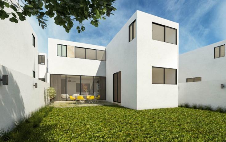 Foto de casa en condominio en venta en, conkal, conkal, yucatán, 1276365 no 03
