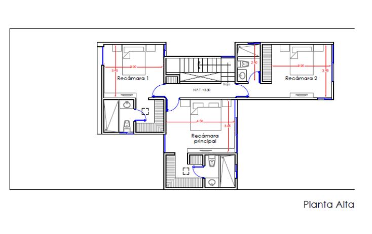 Foto de casa en condominio en venta en, conkal, conkal, yucatán, 1276365 no 05