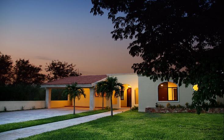 Foto de casa en venta en  , conkal, conkal, yucatán, 1277727 No. 01