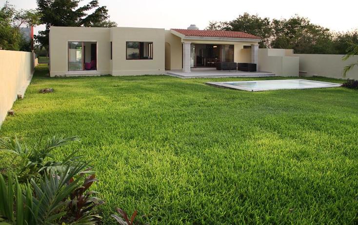 Foto de casa en venta en  , conkal, conkal, yucatán, 1277727 No. 02
