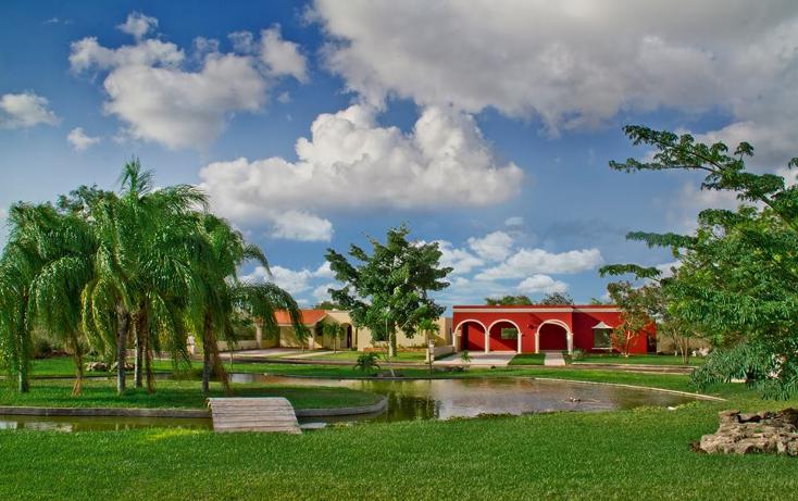 Foto de casa en venta en  , conkal, conkal, yucatán, 1277727 No. 03