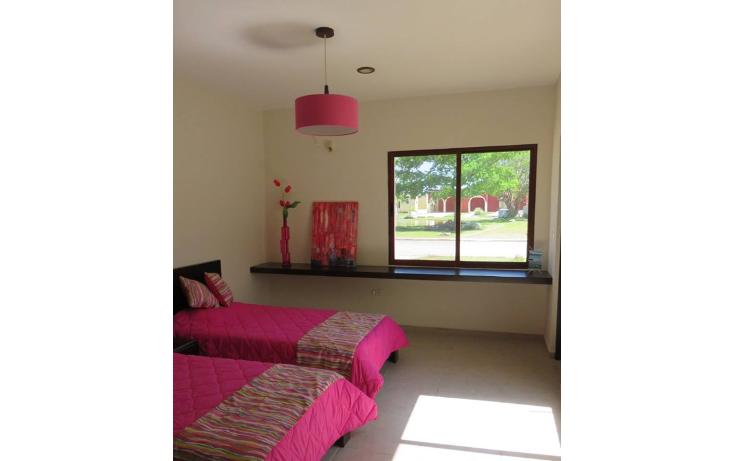 Foto de casa en venta en  , conkal, conkal, yucatán, 1277727 No. 08