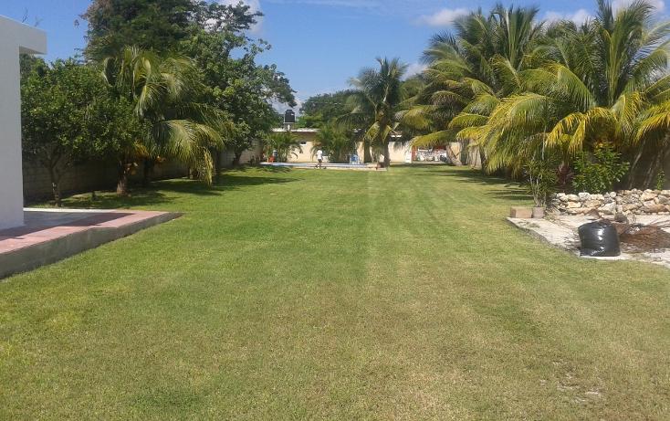 Foto de terreno habitacional en venta en  , conkal, conkal, yucat?n, 1278477 No. 03