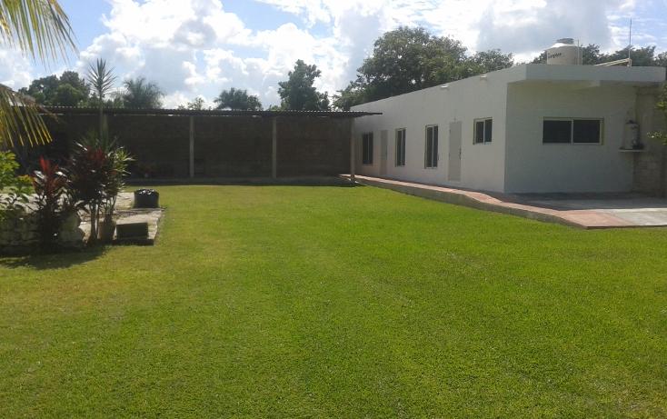 Foto de terreno habitacional en venta en  , conkal, conkal, yucat?n, 1278477 No. 04