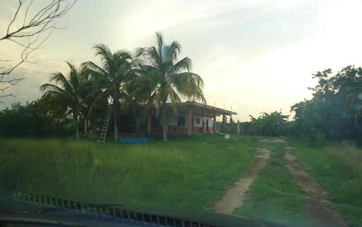 Foto de terreno habitacional en venta en, conkal, conkal, yucatán, 1279841 no 04