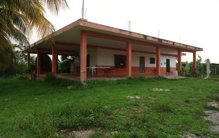 Foto de terreno habitacional en venta en, conkal, conkal, yucatán, 1279841 no 06