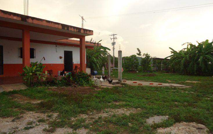 Foto de terreno habitacional en venta en, conkal, conkal, yucatán, 1279841 no 07