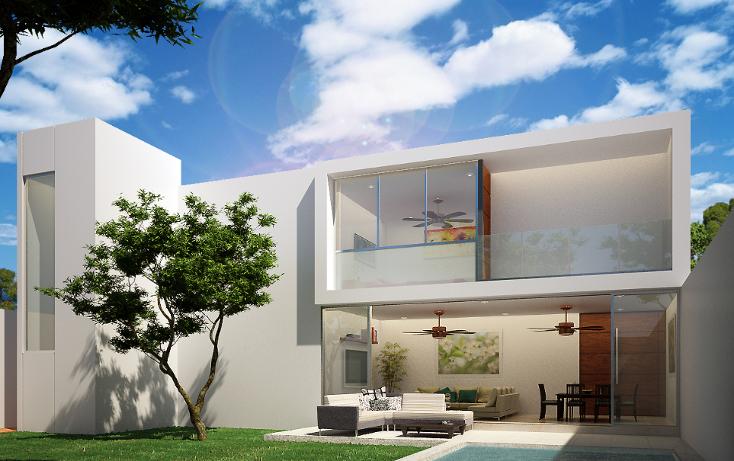 Foto de casa en venta en  , conkal, conkal, yucatán, 1281817 No. 04