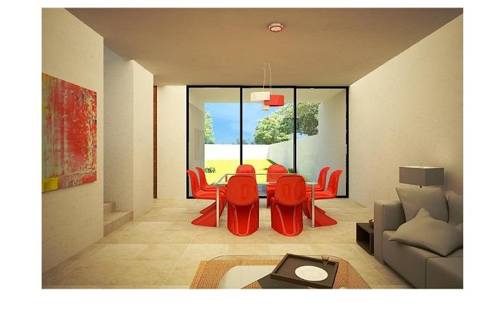 Foto de casa en venta en  , conkal, conkal, yucat?n, 1282223 No. 02