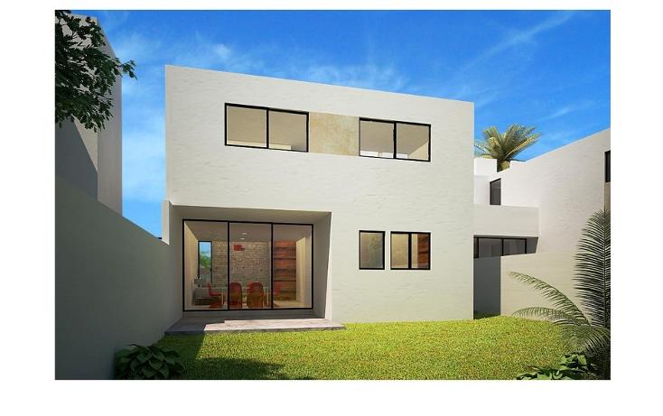 Foto de casa en venta en  , conkal, conkal, yucat?n, 1282223 No. 03