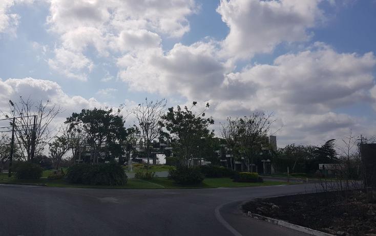 Foto de terreno habitacional en venta en, conkal, conkal, yucatán, 1284005 no 02