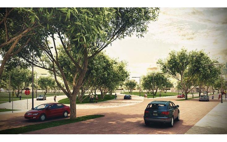 Foto de terreno habitacional en venta en  , conkal, conkal, yucatán, 1284005 No. 05