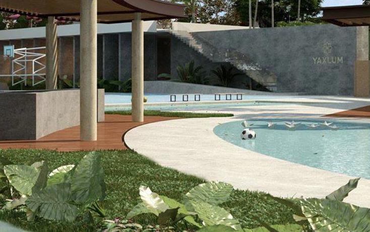Foto de terreno habitacional en venta en  , conkal, conkal, yucatán, 1284005 No. 06
