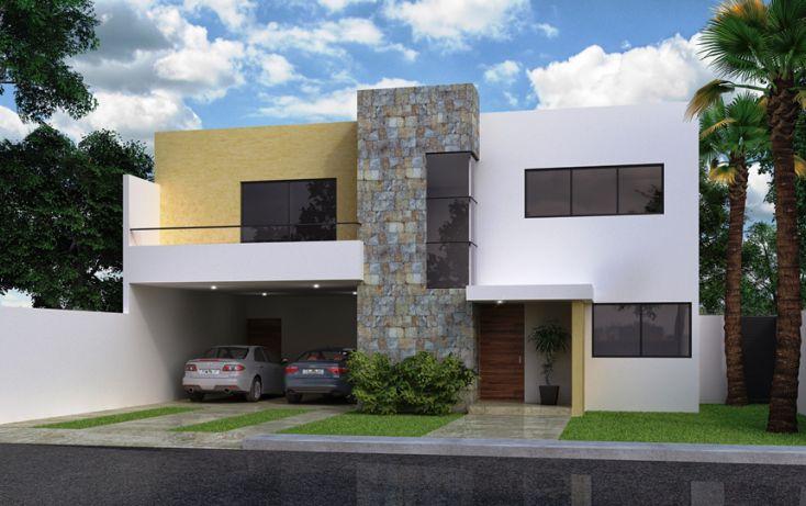 Foto de casa en venta en, conkal, conkal, yucatán, 1284927 no 01