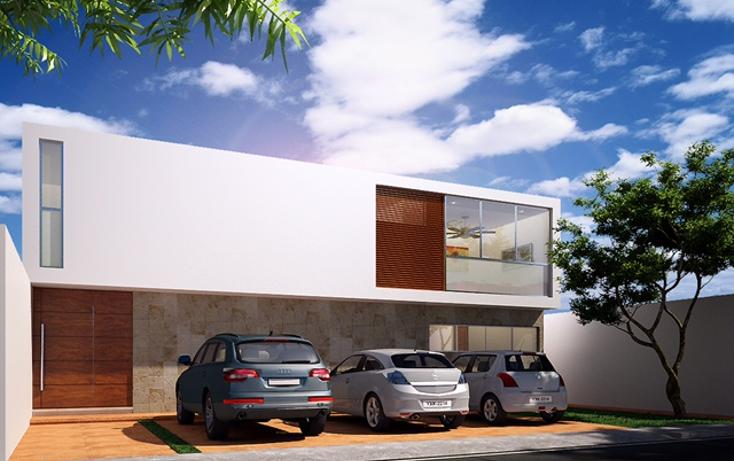 Foto de casa en venta en  , conkal, conkal, yucat?n, 1286217 No. 03