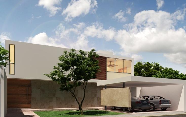 Foto de casa en venta en  , conkal, conkal, yucat?n, 1286217 No. 07