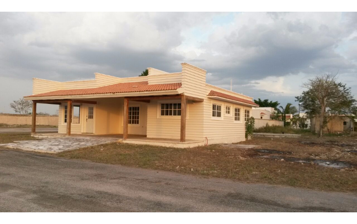 Foto de casa en venta en  , conkal, conkal, yucatán, 1286447 No. 04