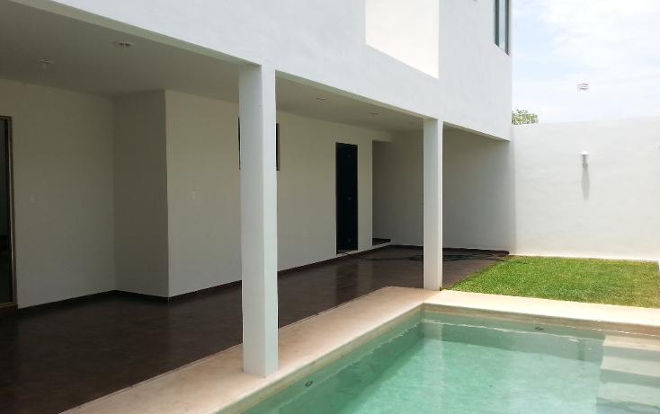 Foto de casa en venta en  , conkal, conkal, yucatán, 1286873 No. 04