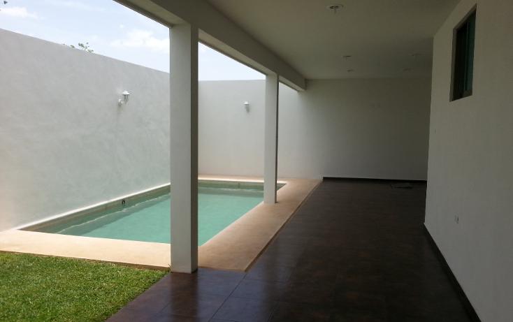 Foto de casa en venta en  , conkal, conkal, yucatán, 1286873 No. 05