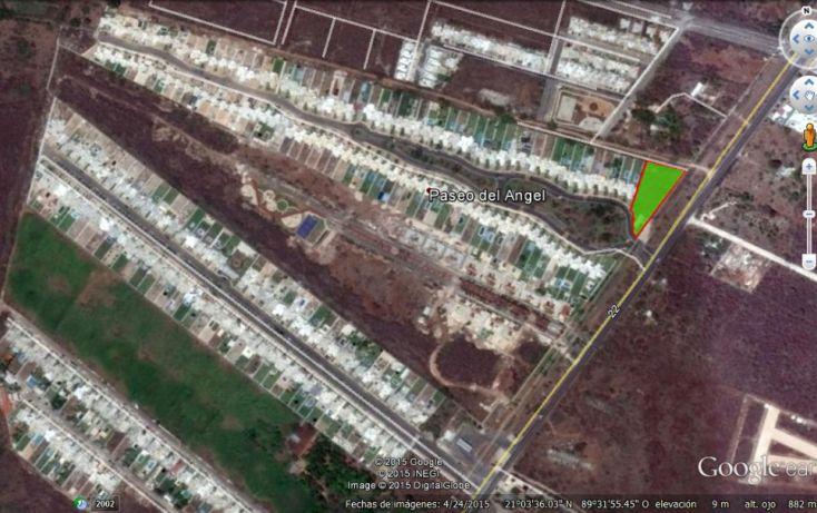 Foto de terreno comercial en venta en, conkal, conkal, yucatán, 1289057 no 03