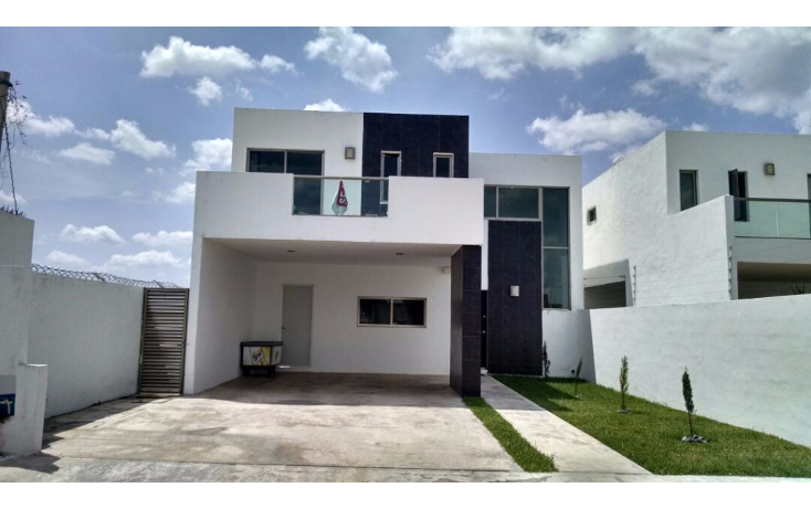 Foto de casa en renta en  , conkal, conkal, yucat?n, 1289949 No. 01